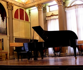 Le Sacre du Printemps – Conservatorio diVenezia
