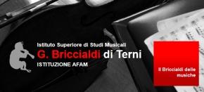 PIANOx2 a Terni, Istituto Superiore di Studi Musicali G.Briccialdi