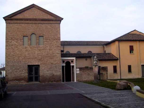 Biblioteca,_ex_convento_cappuccini_(Argenta)