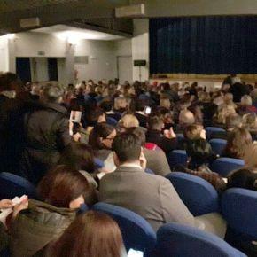 PIANOx2 al Teatro Comunale diCecina