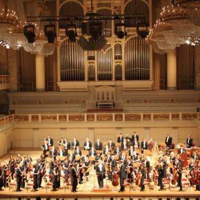 PIANOx2 con l'Orchestra del Teatro dell'Opera diKharkov