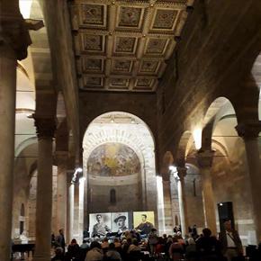 Tour: PIANOx2 e L'Orchestra Sinfonica della Città diGrosseto
